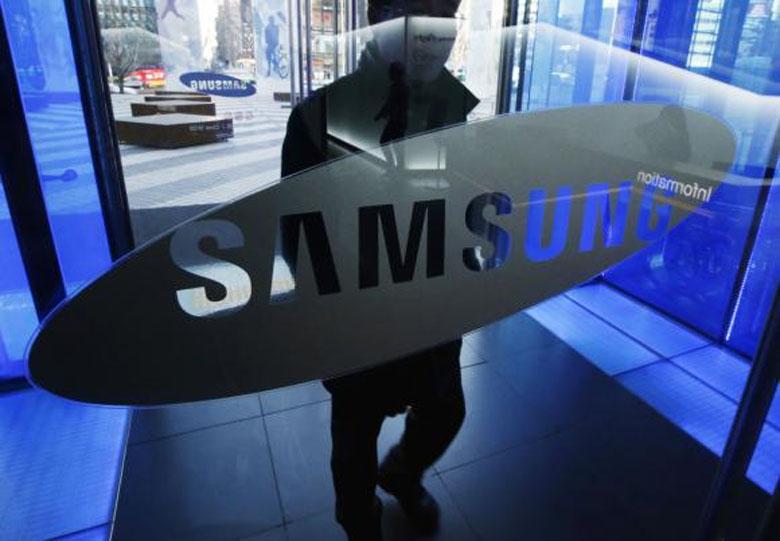 Samsung запатентовала технологию автоматического обновления телефонной книги