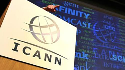 Россия выступила в ICANN против удаления крымских доменов.