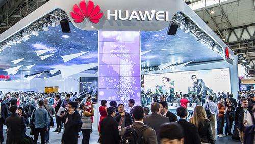 Huawei представила инновационное решение CloudMall для дата-центров.