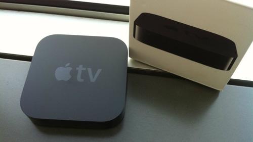 Apple работает над созданием собственной службы ТВ-подписки.