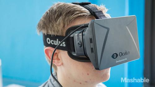 С началом трансляции на YouTube видео в режиме кругового обзора, гаджеты VR получили импульс для развития.