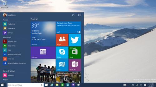 Microsoft уточнила правила предоставления пиратам легальной версии Windows 10.