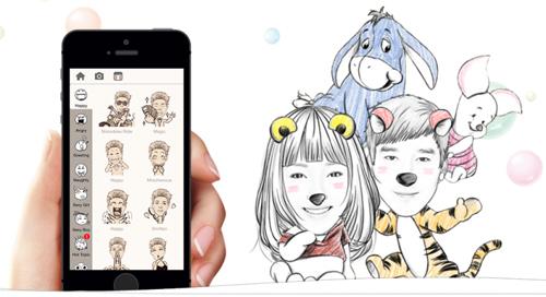 Первый конкурс Facebook-приложений FB Start выиграло приложение MomentCam, набравшее 200 млн загрузок.