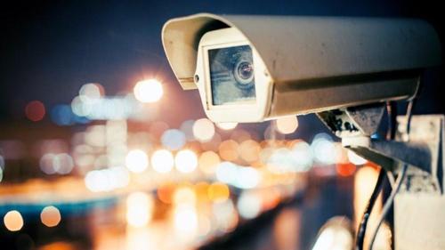 Технология видеозахвата Fujitsu позволяет идентифицировать людей, даже когда лицо скрыто.