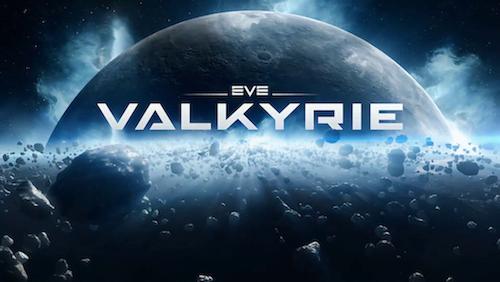 EVE: Valkyrie принимает заявки на закрытый альфа-тест.