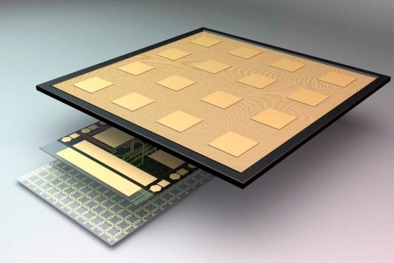 Разработка блоков для компактных и мощных средств радиоэлектронной борьбы (изображение: darpa.mil).