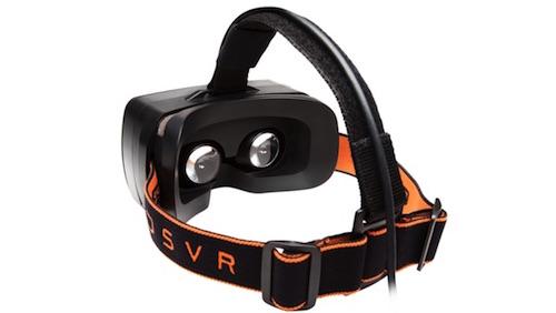 Проект виртуальной реальности OSVR будет сотрудничать с 28 ВУЗами по всему миру.