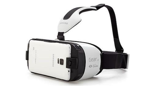Best Buy начинает продажи Samsung Gear VR Innovator Edition.