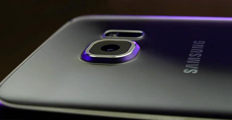 Объектив Galaxy S6 сильно выступает за пределы корпуса (фото: techstation.it).