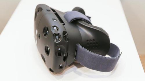Valve и HTC не собираются демпинговать со своей гарнитурой виртуальной реальности.