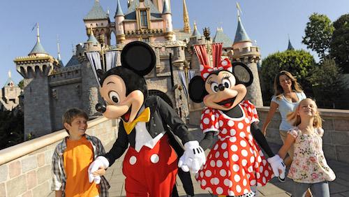 Disney не будет заменять парки развлечений виртуальной реальностью.