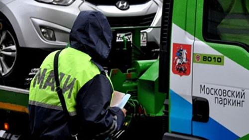 Москвичам разрешили проверять статус обращений в Московскую административную дорожную инспекцию.