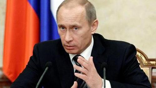 Киберполиция обеспечит безопасность прямой линии с Путиным.