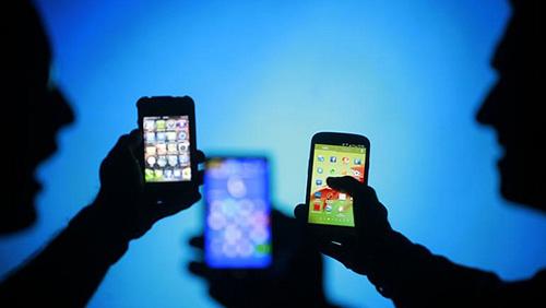 Лишь 51% маркетологов отслеживает вовлеченность аудитории и ROI мобильной рекламы.