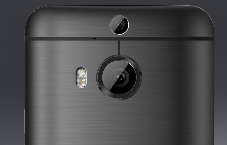 Модуль Duo Cam (изображение: HTC).