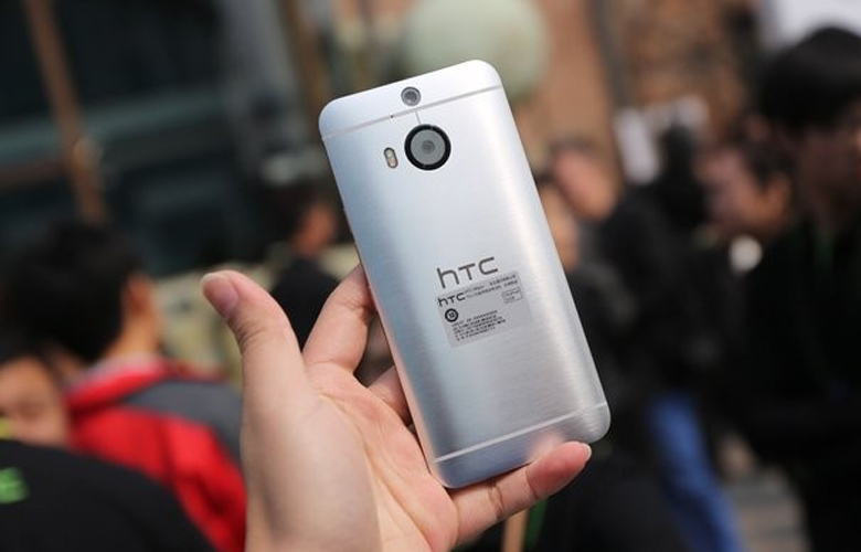 HTC M9 Plus (фото: zdn.vn).