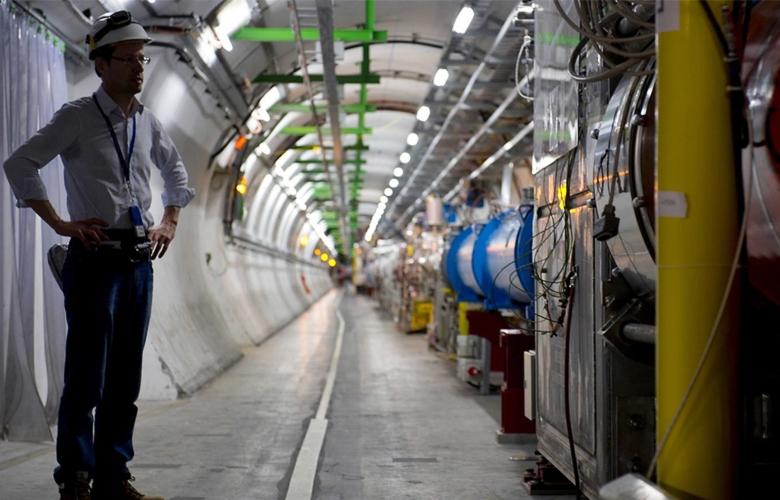 Модернизация БАК заняла два года и обошлась в $2,8 млрд (фото: theverge.com).