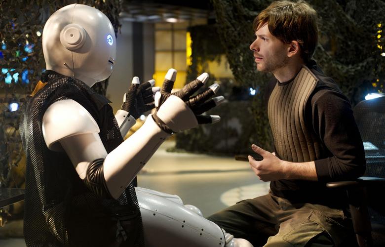 Пока мы ждём одного варианта будущего, наступает другой (фото: toptenz.net).