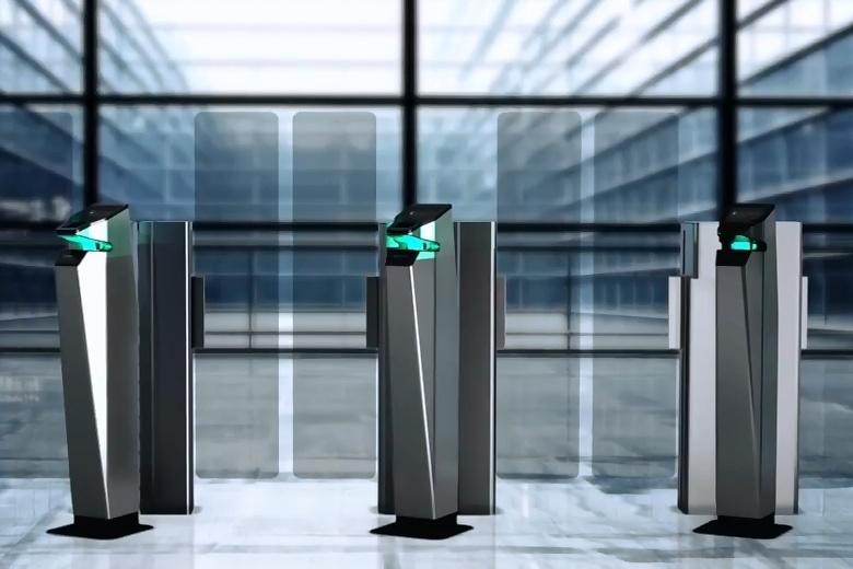 MorphoWave - решение для скоростной биометрической идентификации (изображение: findbiometrics.com).