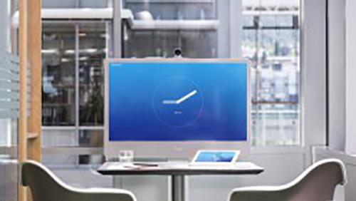 Компания «УЦСБ» модернизирует систему ВКС для холдинга «Аэропорты Регионов».