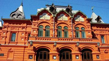 Арбитражный суд Москвы проведет 4 июня слушания по иску государственного Театра наций к компании «Астерос».