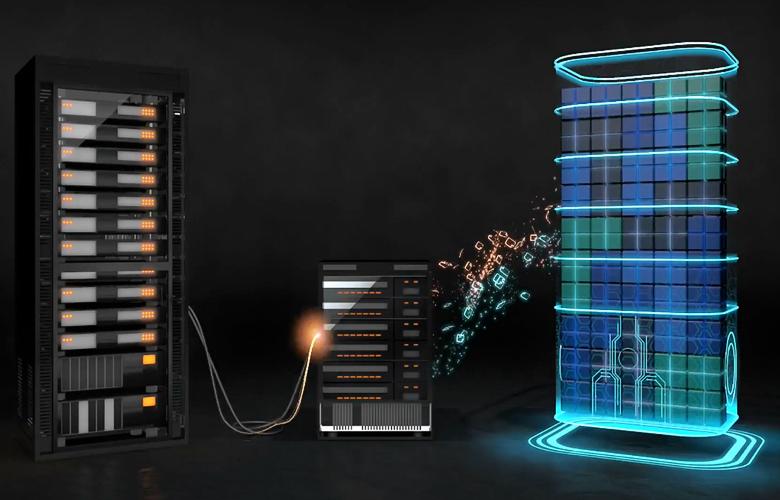 Symantec Backup Exec 15 - единое управление резервным копированием в физической, виртуальной и облачной среде.