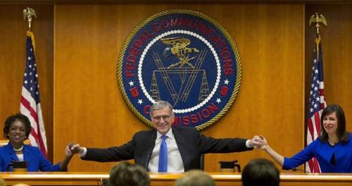 FCC планирует обязать OEM-производителей смартфонов делать их совместимыми с имеющимися технологиями борьбы против воровства данных.