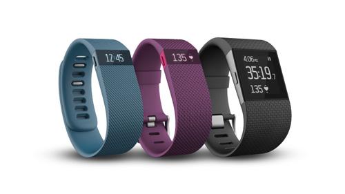 Производитель фитнес-трекеров Fitbit проводит сегодня IPO по цене $20 за акцию.