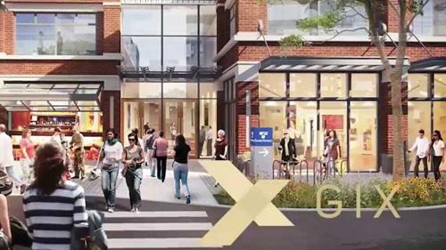 Microsoft вложила 40 млн долл. в создание института The Global Innovation Exchange (GIX) в Сиэтле.