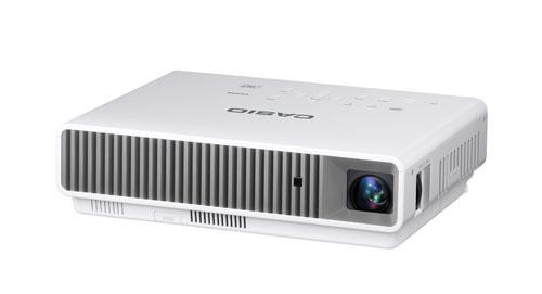 Проектор Casio XJ-M256 стал официальным мультимедийным проектором для работы на МКС.