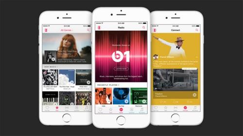 Apple опровергла слухи, что отсутствие регистрации в сервисе Apple Music несет угрозу для артистов.