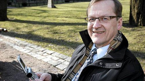Финский инженер Матти Макконен, которого считают «отцом» SMS, скончался в возрасте 63 лет.
