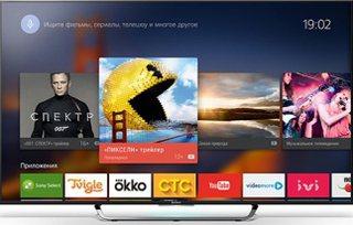 Sony объявила о старте продаж модельного ряда Smart-TV-телевизоров Sony Bravia 2015 года в России.