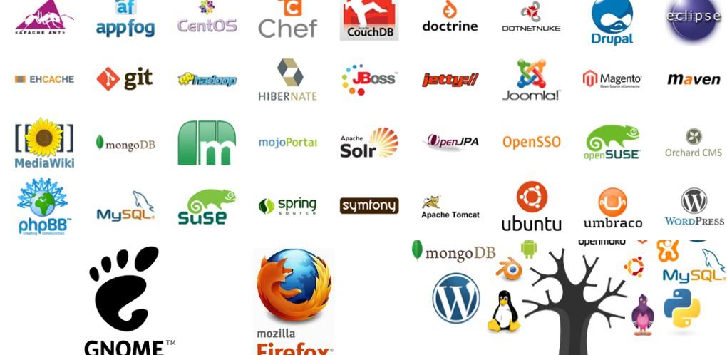 Нынче времена другие, но не так уж давно вести дела через SourceForge было для open source-разработчиков хорошим вариантом (и даже модно!).
