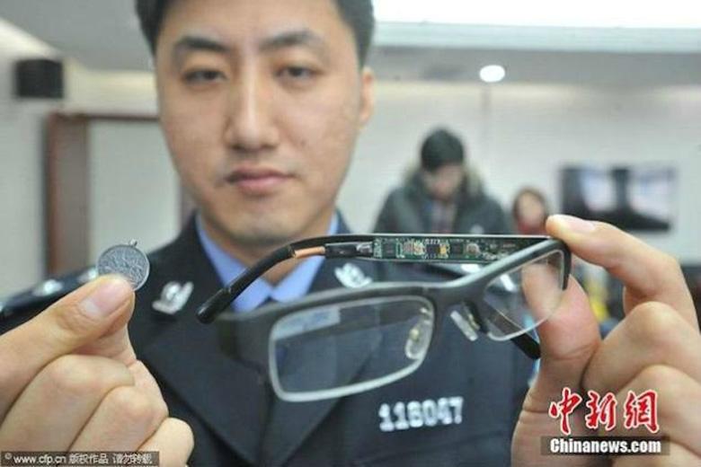 Беспилотники создают помехи недобросовестным абитуриентам Китая