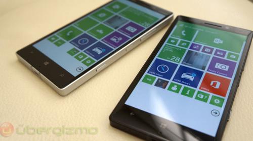 Будущий флагманский смартфон Lumia будет иметь «элегантный» вид и будет отлит «целиком из металла».