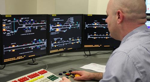 Обновление системы управления железнодорожными перевозками в Великобритании вызвало нарекания экспертов в отношении ее выживаемости в условиях хакерских атак.