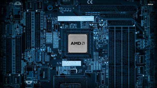 Согласно слухам, Microsoft может быть заинтересована в приобретении AMD.