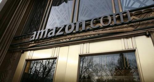 Amazon отслеживает личную активность своих покупателей в Интернете.