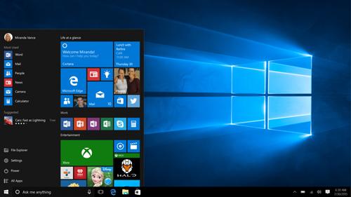 Windows 10 стала доступна для покупки и установки в 190 странах мира.