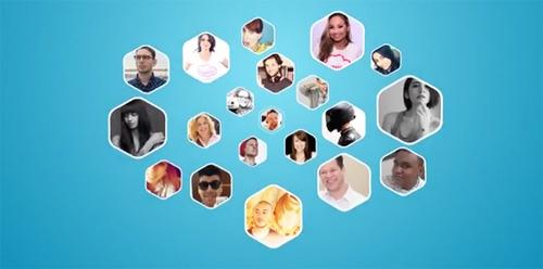 В Бразилии запущена социальная сеть Faceglória, где можно говорить только о «Боге, Любви и своем Мнении».