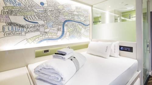 Hub Inn сети Premier стала примером того, какой должна быть гостиница будущего.