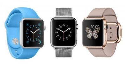 Тим Кук не согласился с тем, что продажи Apple Watch стали падать.