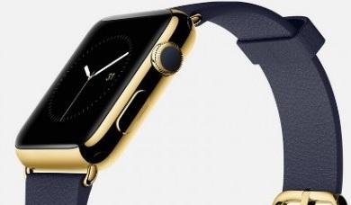 Продажи Apple Watch в России начнутся 31 июля.