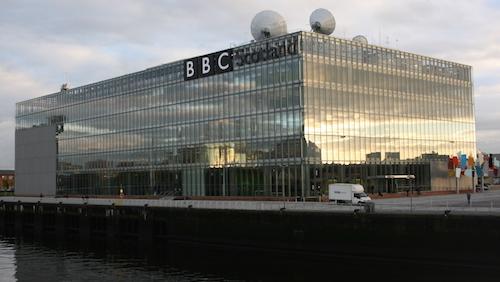 BBC профинансирует проекты с использованием иммерсивных технологий в рамках программы «Будущее контента».