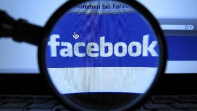 Facebook проверят на гей-пропаганду.