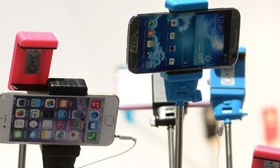 Власти Москвы выпустят мобильное приложение для безопасного селфи.