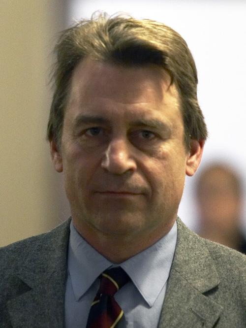 Карл Лундстрём
