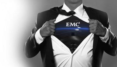 ЕМС представила обновленную версию EMC InfoArchive