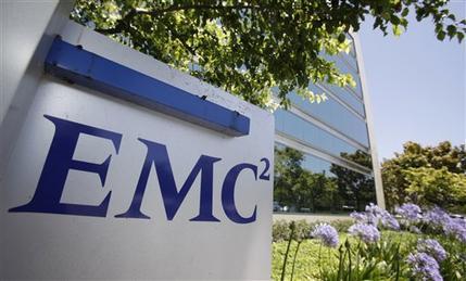 EMC наградила российскую компанию Softline